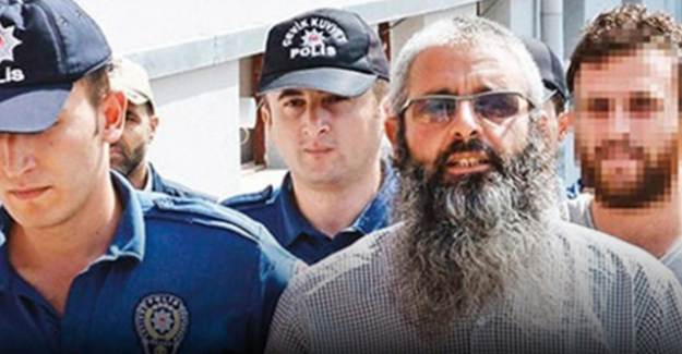 DEAŞ'ın Sözde Türk Emiri Yakalandı!