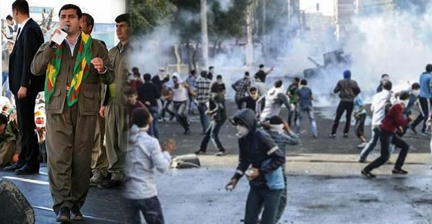 Demirtaş'ın Kanlı Mazisi: 6-7 Ekim Olayları