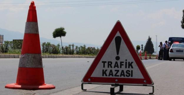 Denizli'de Kaza! Astsubay Eyüp Yılmaz Hayatını Kaybetti