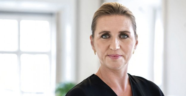 Devlet Yurtlarında Yüzlerce Çocuğun İstismara Uğradığı Danimarka'da Başbakan Özür Diledi