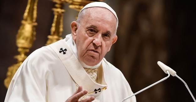 Devrimci Papa! Zenginlere Covid-19 Aşı Önceliği Tanınamaz