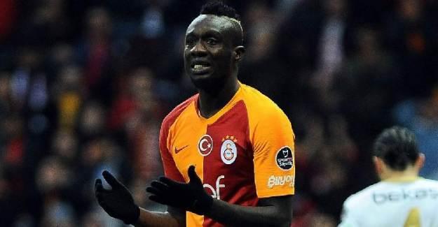 Diagne'nin Paylaşımı Galatasaraylılara 'Eyvah' Dedirtti