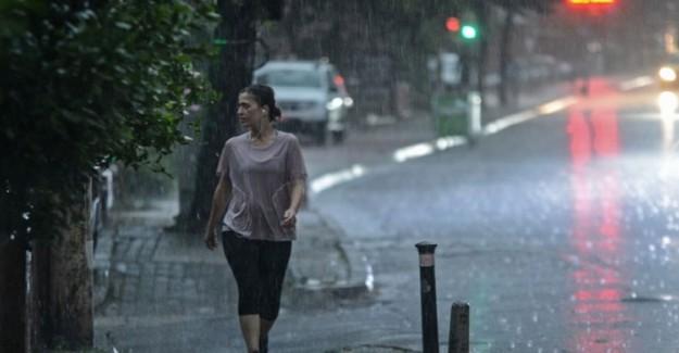 Dikkat, Yağış Geliyor ! 16 Mart Yurtta Hava Durumu