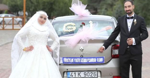 Dini Nikah Kıydığı Kadın 10 Senelik Evli Çıktı!