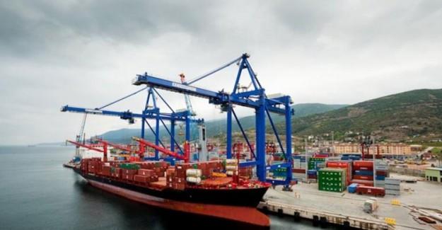 Dış Ticaret Açığı Haziranda Yüzde 42,5 Azaldı