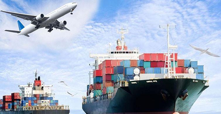 Dış Ticaret Açığı Ocak'ta %33 Düştü