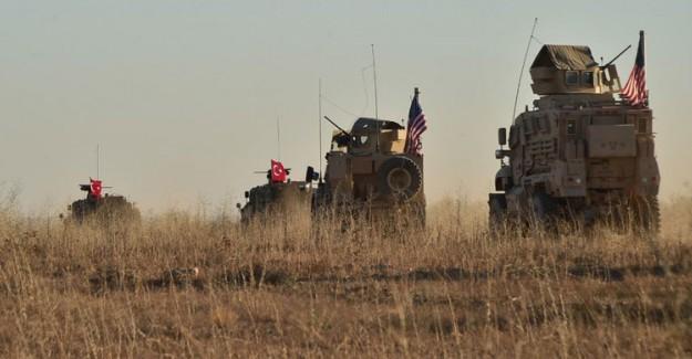 Dışişleri Bakanı Çavuşoğlu: Aldığımız Kararlar Sonucunda ABD Suriye'den Çekildi