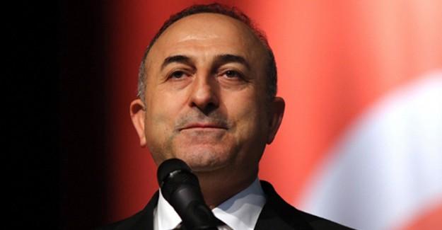 Dışişleri Bakanı Çavuşoğlu, New York'ta İdlib'te Artan Tansiyona Parmak Bastı