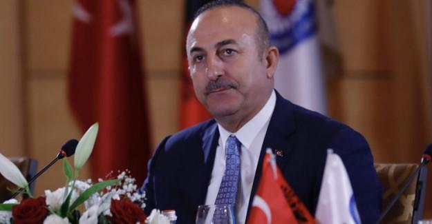 Dışişleri Bakanı Çavuşoğlu'ndan Kaşıkçı Açıklaması: Kimseye Kayıt Vermedik!