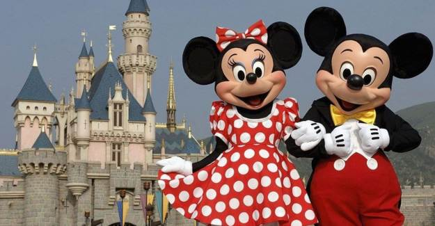 Disneyland Paris Yeniden Açılıyor