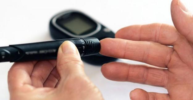 Diyabet Hastaları Dikkat!