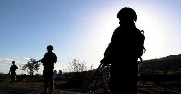 Diyarbakır Lice'de 1 Terörist Yakalandı