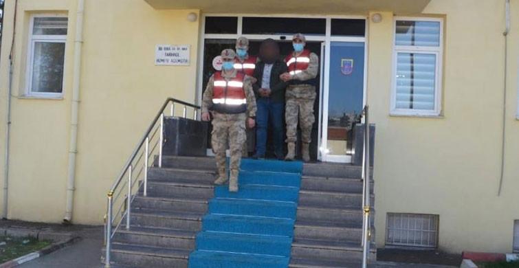 Diyarbakır'da 13 Yıldır Kaçak Olan Şüpheli Yakalandı