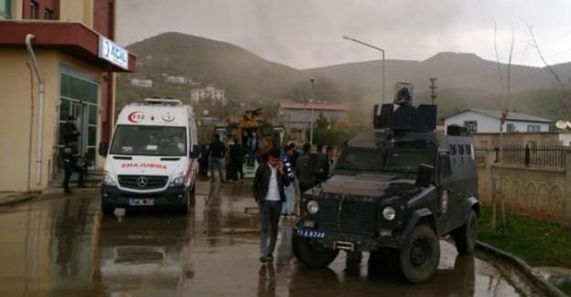 Diyarbakır'da Alçak Pusu!