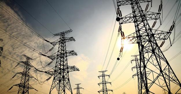Diyarbakır'da Kaçak Elektrik Vurgunu!