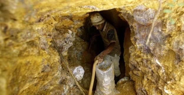 Ağrı'da Büyük Altın Madeni Müjdesi!