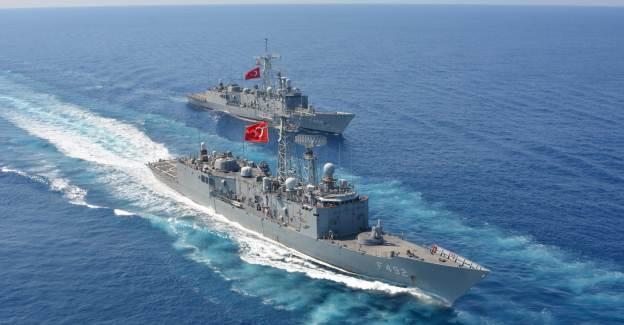 Doğu Akdeniz Anlaşması Nihayete Ererse, Doğu Akdeniz'in Hakimi Türkiye Ve Mısır Olacak!