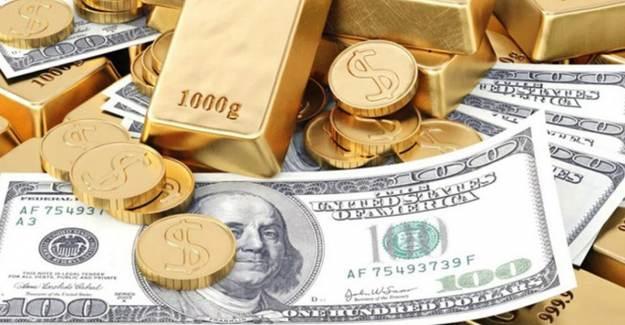 Dolar, Altın, Borsa ve YEP
