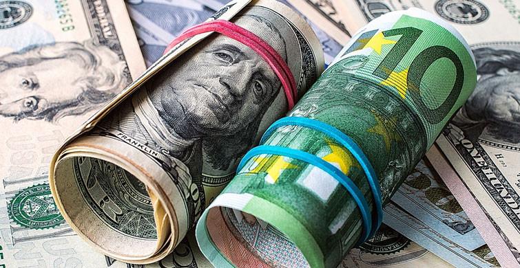 Dolar- Euro Kuru Bugün Kaç TL?