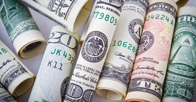 Dolar Güne Nasıl Başladı? 12 Şubat Güncel Dolar Kuru
