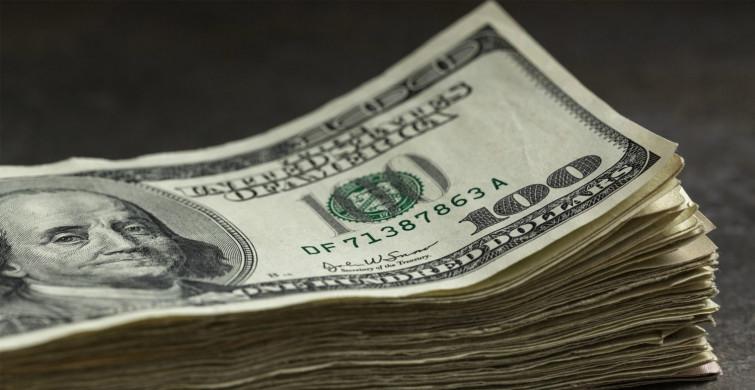 Dolar Kaç TL, Bugün Dolar Ne Kadar?