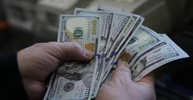 Dolar'daki Düşüş Sürüyor! Son İki Haftanın En Düşük Seviyesi
