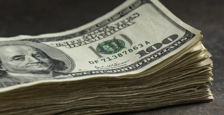 Dolar/TL Tüm Zamanların En Yüksek Seviyesinde