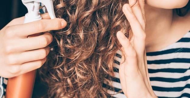 Dolgun Saçlar İçin Yapılacaklar