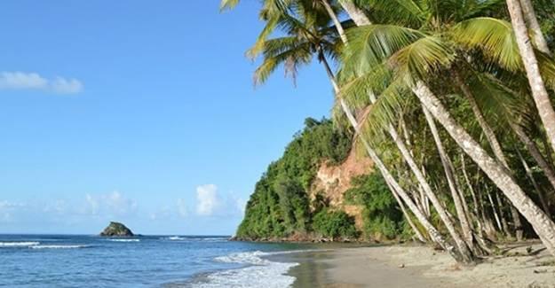 Dominika Gezilecek Yerler