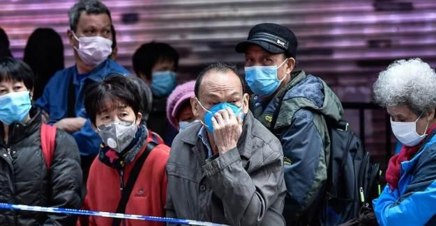 DSÖ'den 'Kovid-19 Çin'de Çıkmadı' İddialarına Yanıt