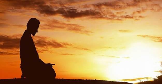 Duha Namazı Nedir? Duha Namazı Nasıl Kılınır?