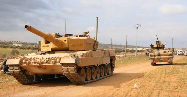 Dünya Afrin'i Böyle Gördü!
