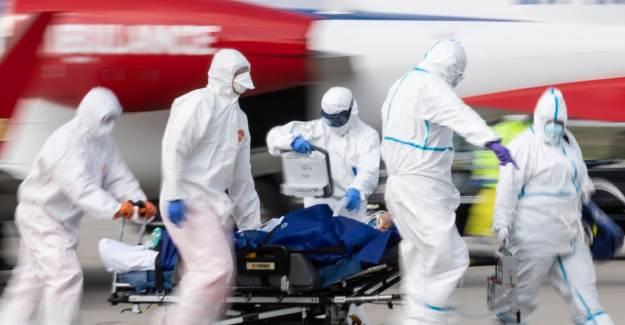 Dünya Genelinde 9 Milyon 51 Bin İnsan Coronavirüse Yakalandı