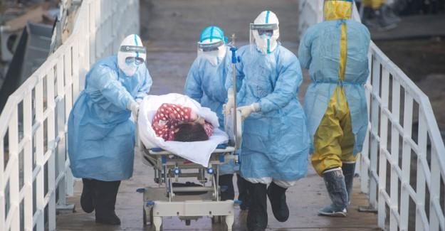 Dünya Genelinde Coronavirüsten Ölenlerin Sayısı Belli Oldu