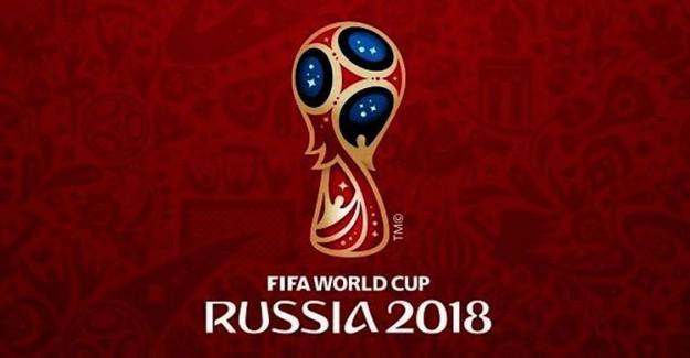 Dünya Kupası'nda Günün Programı!