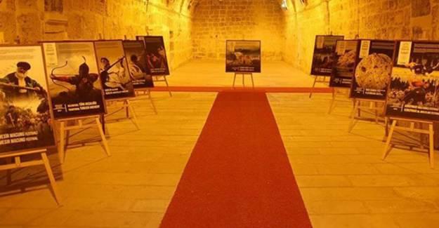 Dünya Miraslarının Yer Aldığı Kalıcı Sergi, Türkiye'de Açıldı!