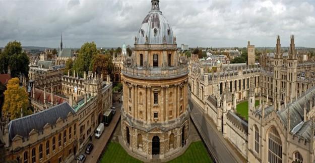 Dünyanın En İyi İlk 10 Üniversitesi