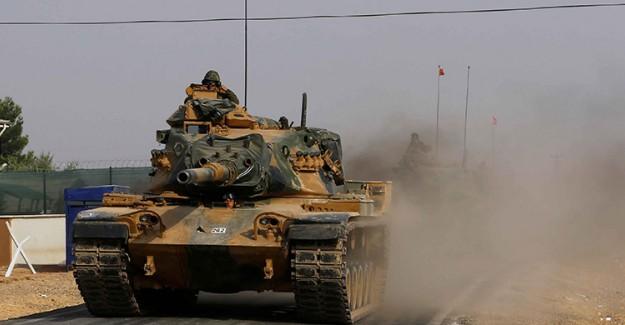 Dünyanın Gözü Afrin'de!