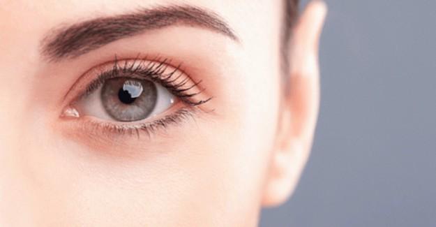 Göz Kapağı Düşüklüğünü Çözen Formül