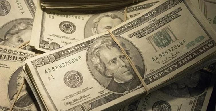 Düşüşünü Sürdürüyor: Dolar Fiyatları Ne Kadar Oldu?