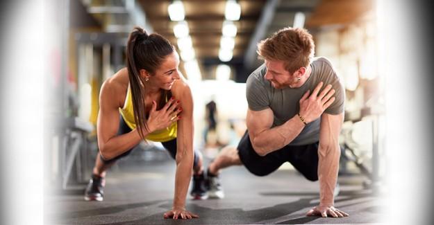 Düzenli Egzersiz Kanserde Tedaviye Destek!