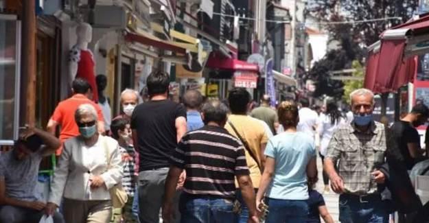 Edirne Belediye Başkanı Haberi Bu Sözlerle Verdi: Endişe Verici