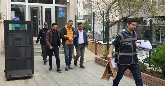 Edirne'de 37 Yaşındaki Katil Annesini Bıçakladı
