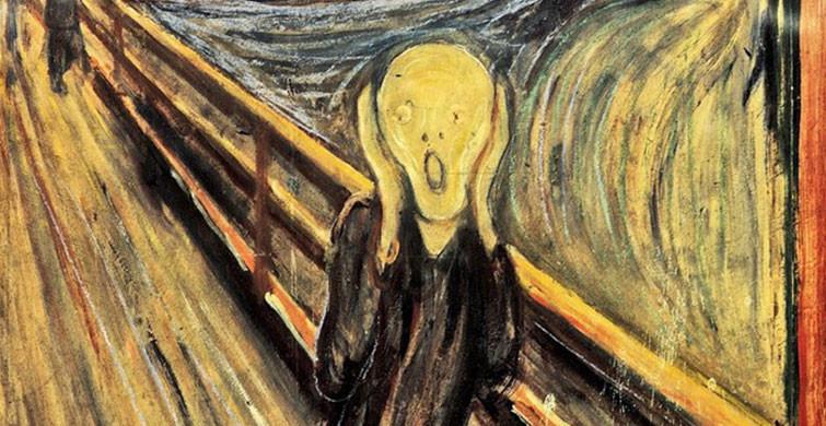 Edvard Munch'un 'Çığlık' Tablosundaki Gizem Çözüldü!