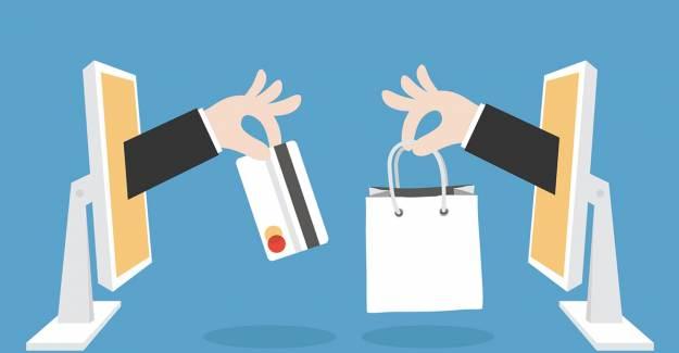 Efsane Cuma Gününde Yüzde 57 Daha Fazla Alışveriş Yapıldı
