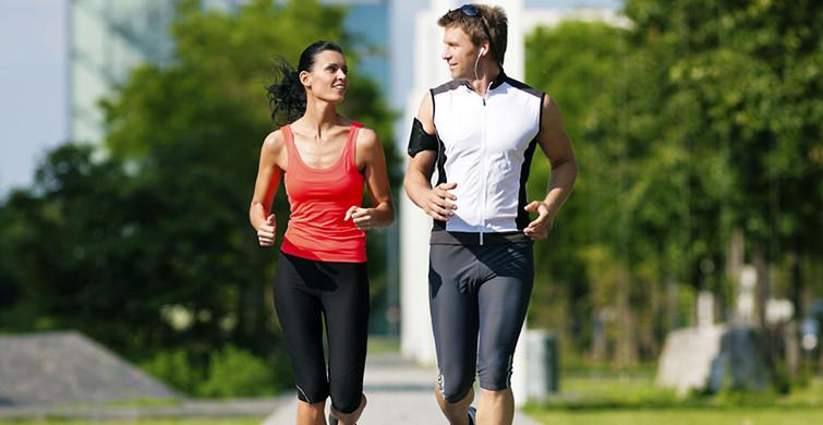 Egzersiz Yapmak Neye İyi Gelir?