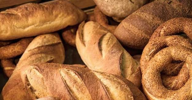 Ekmek Dolandırıcılarına Ceza Kesildi