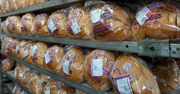 Ekmek ve Ekmek Çeşitleri Ambalajlı Satılmaya Başlandı