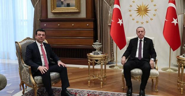 Ekrem İmamoğlu'nun Takipçi Sayısı Cumhurbaşkanı Erdoğan'ı Yakaladı