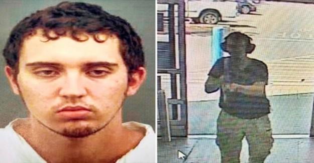 """El Paso Saldırganı: """"Meksikalıları Hedef Aldım"""""""